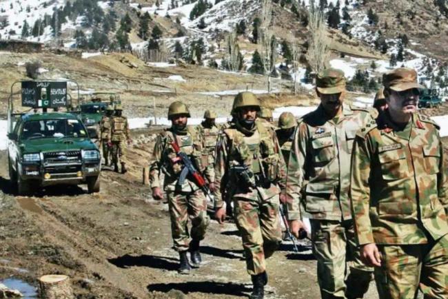印度准备向中印边境增兵3.5万