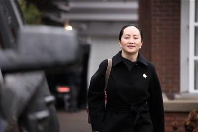 加拿大司法部长:将孟晚舟引渡至美国的条件均已满足