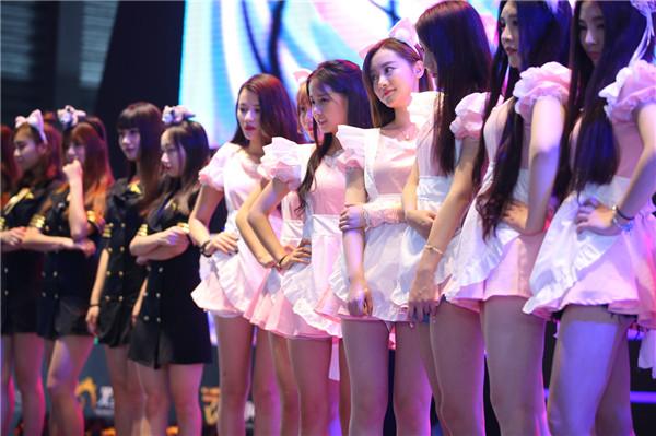 直击2020ChinaJoy 云逛展第十八届数码互动娱乐展览会